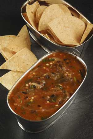 Cocina al natural salsa borracha shuleria - Cocina al natural ...