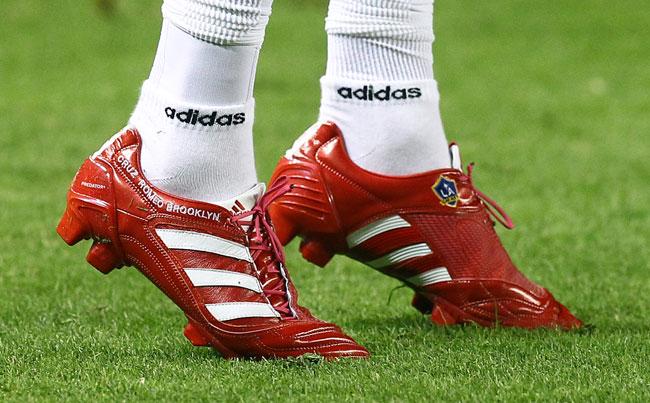 Botas Futbol Adidas Beckham